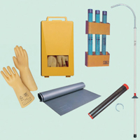 Kits d'intervention pour transformateur