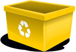 Emballages plastiques et métalliques