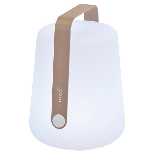Lampe LED FERMOB offert avec le code cadeau Seton.