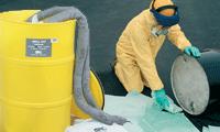 Contenimento e stoccaggio di sostanze pericolose