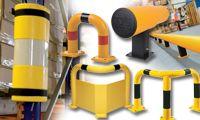 Paracolpi e protezioni antiurto
