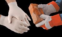 Guanti da lavoro e guanti protettivi