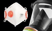 Maschere per la protezione delle vie respiratorie