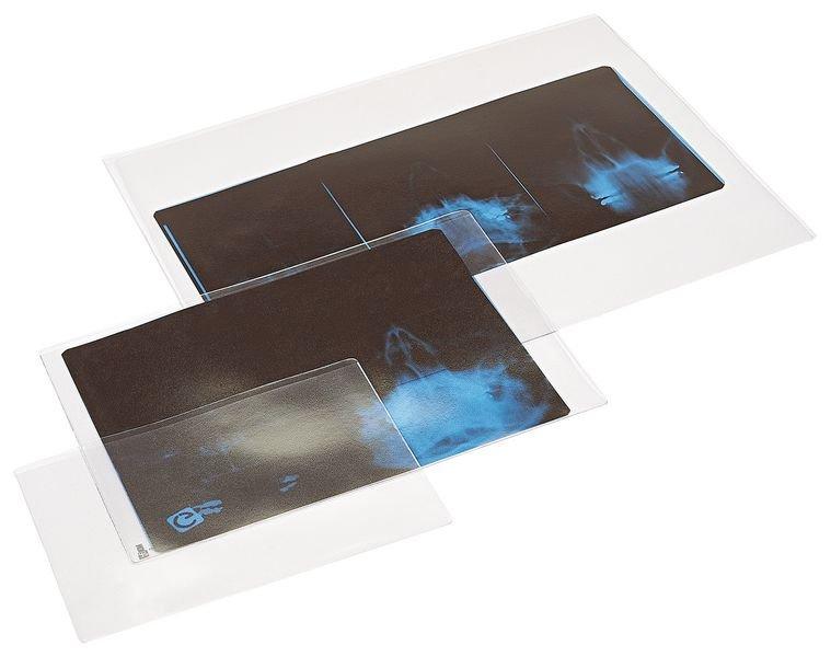 Buste antimicrobiche per documenti e radiografie