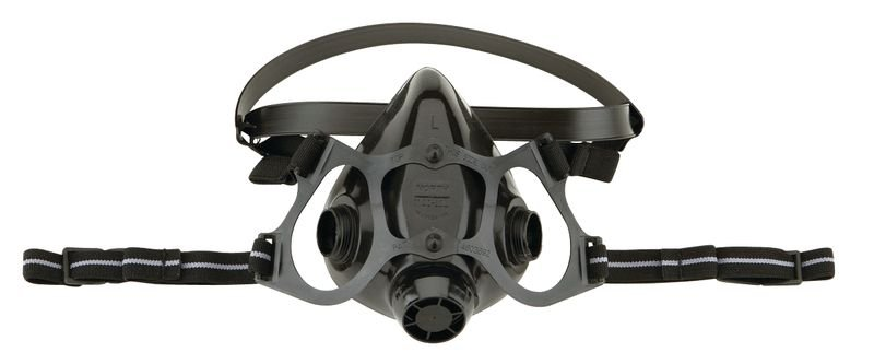 Maschera di protezione delle vie respiratorie N7700 Honeywell