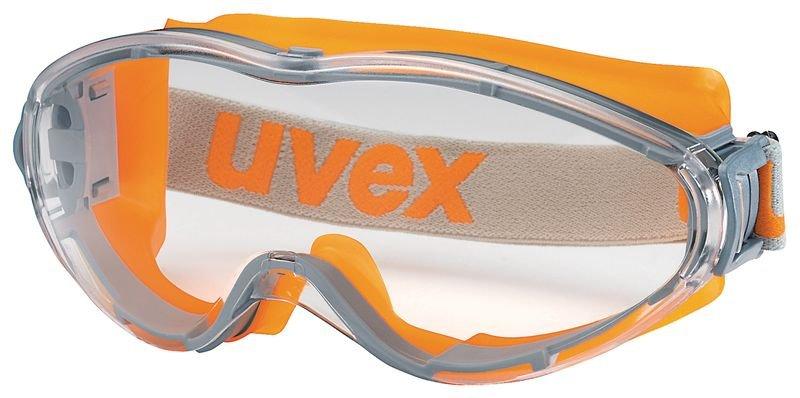 Occhiali a mascherina Uvex Ultrasonic