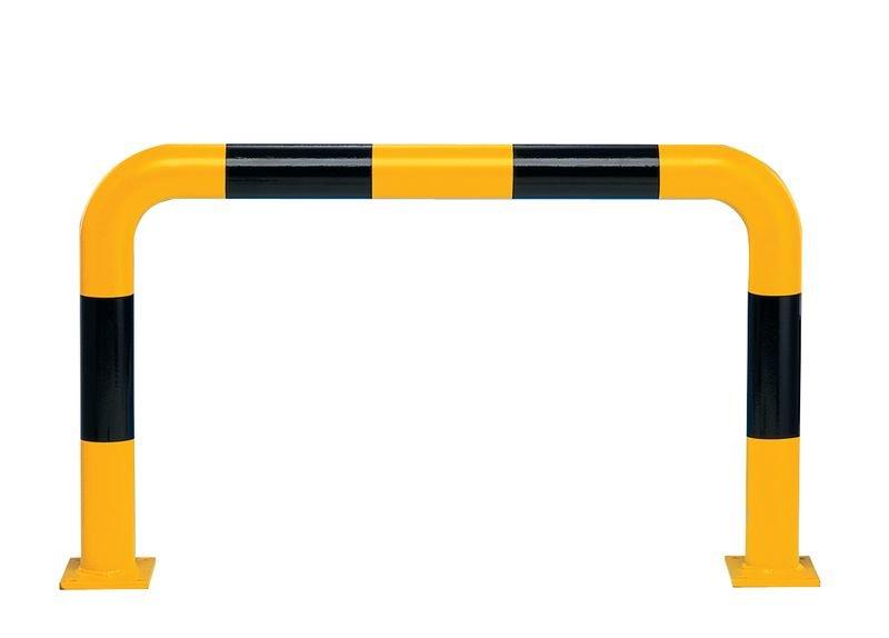 Archetti di protezione standard PARTUB in acciaio ad alta resistenza