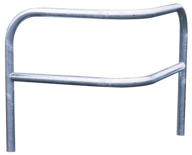 Archetto d'angolo in acciaio zincato