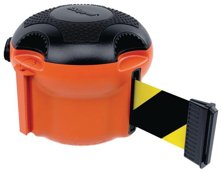 Barriera segnaletica retrattile per interni Skipper™