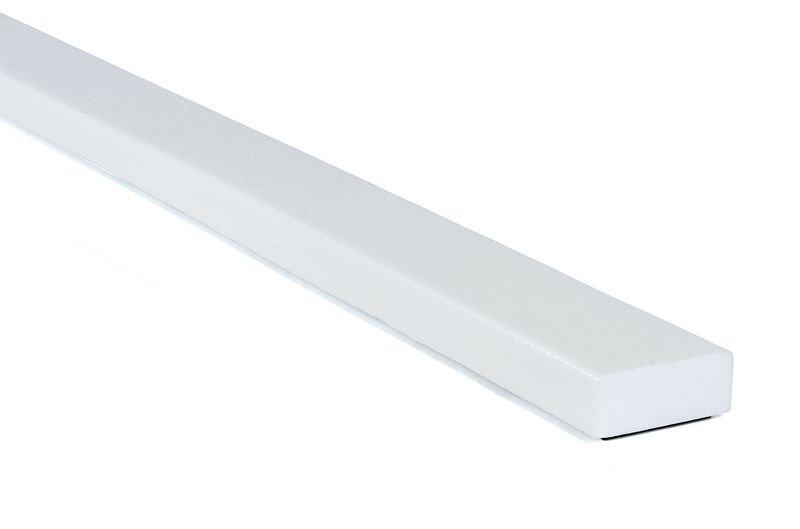 Profilo antiurto in schiuma Optichoc magnetico piatto tinta unita - superficie da 50 mm