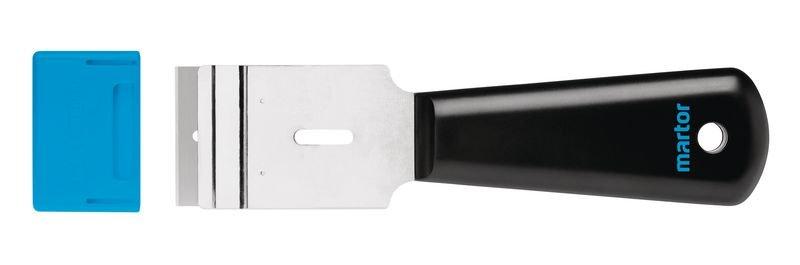 Raschietto multiuso in plastica Martor® Scrapex Argentax 46144