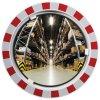 Specchio di sicurezza industriale