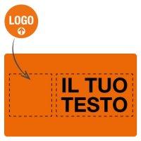 Etichette adesive personalizzabili online
