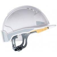 Casco di protezione alta visibilità JSP® Evolite CR2®