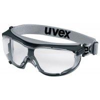 Occhiali a mascherina Carbonvision Uvex