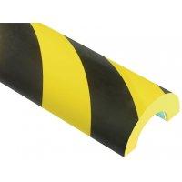 Protezione per tubi in schiuma Optichoc - per Ø 50 mm