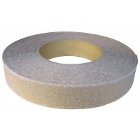 Strisce adesive antiscivolo trasparenti in rotolo