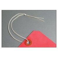 Fili di fissaggio per targhette in cotone, ferro e plastica