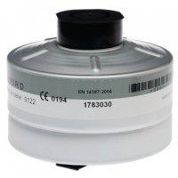 Filtri standard Honeywell RD40 per maschere respiratorie