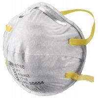 Maschera anti-polvere FFP1 di alta qualità 3M™ 8710 e 8812