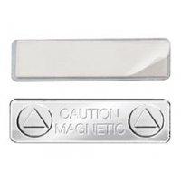 Supporto magnetico per badge