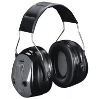 Cuffia anti-rumore 3M™ Peltor™ Push-to-Listen® - 31 dB