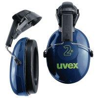 Cuffie antirumore Uvex 2H/3H -28/31 dB
