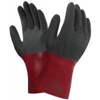 Guanti di protezione chimica in nitrile Alphatec® 58-530 Ansell