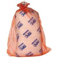 Salsicciotti e cuscinetti assorbenti idrofobi per idrocarburi