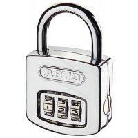 Lucchetto con combinazione a 3 o 4 cifre ABUS