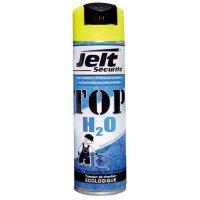 Tracciatore da cantiere a base acquosa in spray