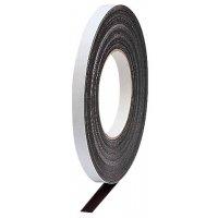 Nastro magnetico con fissaggio adesivo
