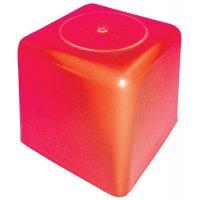 Cubo magnetico per segnaletica magazzino