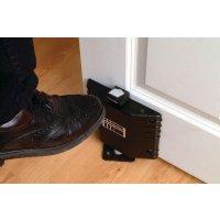 Dispositivo automatico blocca/sblocca porte tagliafuoco