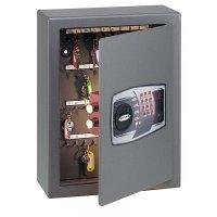 Cassetta di sicurezza portachiavi con combinazione elettronica