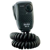Microfono altoparlante per ricetrasmettitore