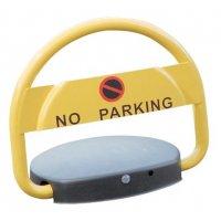 Barriera per parcheggio automatica con telecomando