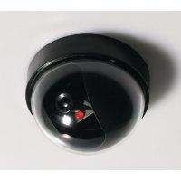 Telecamera finta a cupola da soffitto