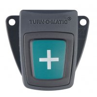Pulsante di chiamata per sistema eliminacode Turn-O-Matic®