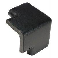 Paraspigoli di protezione OPTICHOC squadrati - spigolo da 35 mm