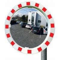 Specchi di circolazione per strade private