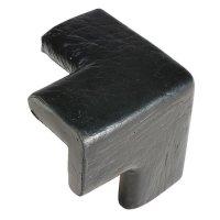 Paraspigoli di protezione Optichoc squadrati - spigolo da 20 mm
