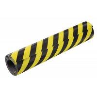 Schiuma di protezione autoavvolgente PREVANGO per pali e profilati