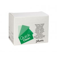 Salviette detergenti Quicksafe