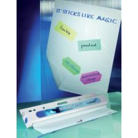 Fogli elettrostatici in rotolo Magic-Chart