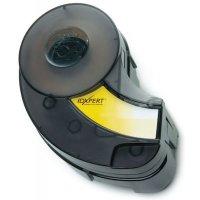 Etichette pretagliate in tessuto vinilico per ID XPERT™