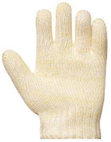 Guanti anticalore Eurotechnique® in Nomex - Guanti da lavoro e guanti protettivi