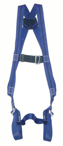 Imbracatura di sicurezza Miller® TITAN™ a 1 punto