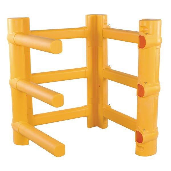 Protezione per colonna modulabile Parflex