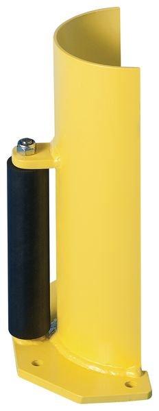 Protezione verticale per scaffalature portapallet con rullo - Seton